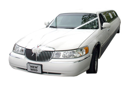 Limousineweddind